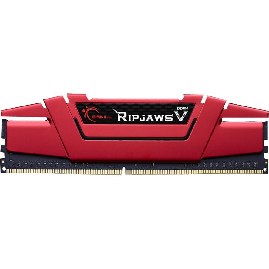 Ripjaws V 16GB DDR4-2800Mhz 16Go DDR4 2800MHz module de mémoire