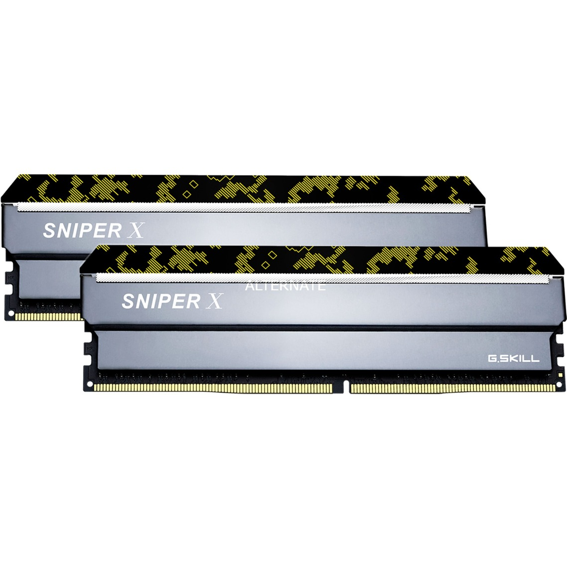 Sniper X 16Go DDR4 2400MHz module de mémoire