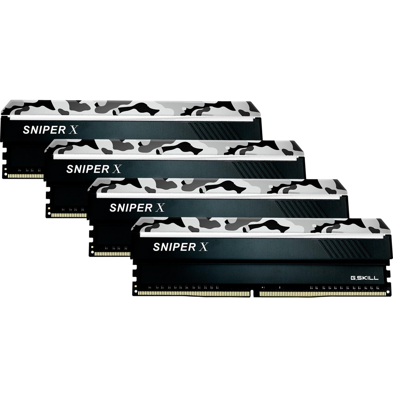 Sniper X 32Go DDR4 2400MHz module de mémoire