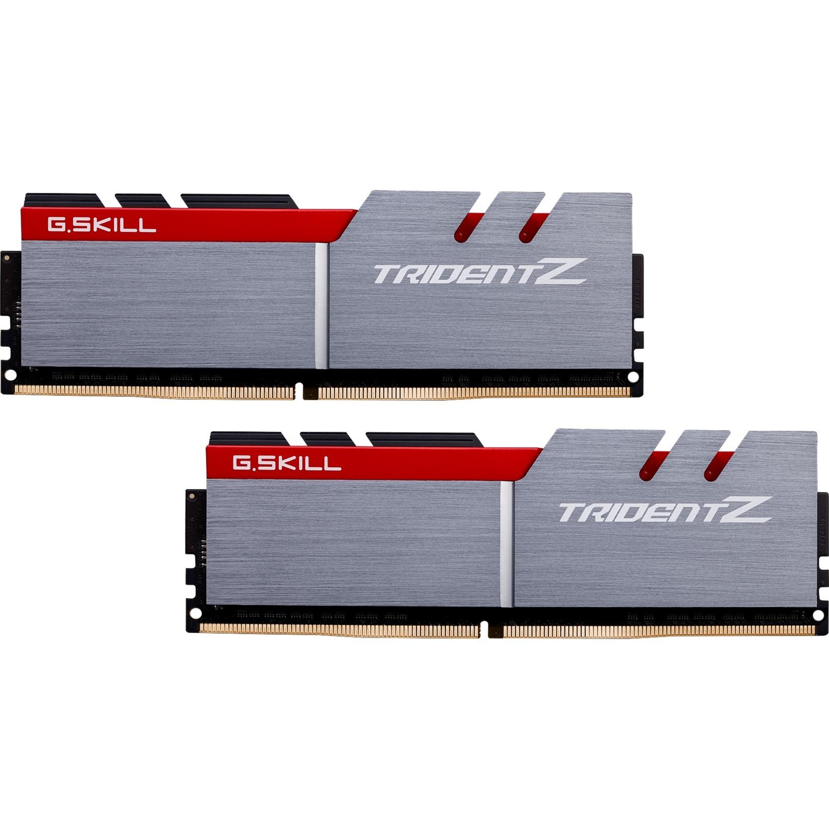 Trident Z 16GB DDR4 16Go DDR4 4000MHz module de mémoire