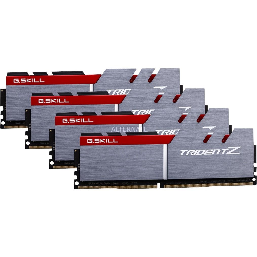 Trident Z 16GB DDR4-3733Mhz 16Go DDR4 3733MHz module de mémoire