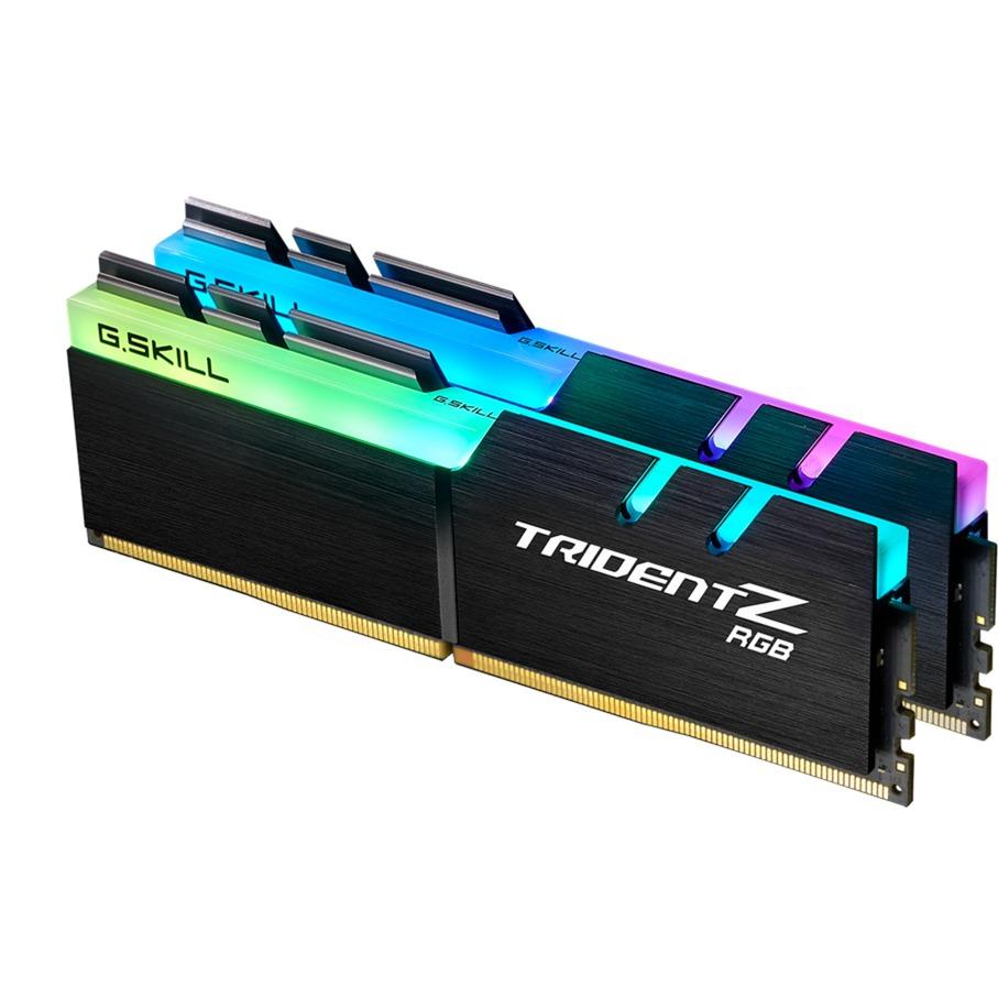 Trident Z RGB 16GB DDR4 16Go DDR4 3600MHz module de mémoire