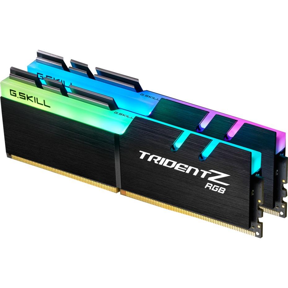 Trident Z RGB 16Go DDR4 2400MHz module de mémoire