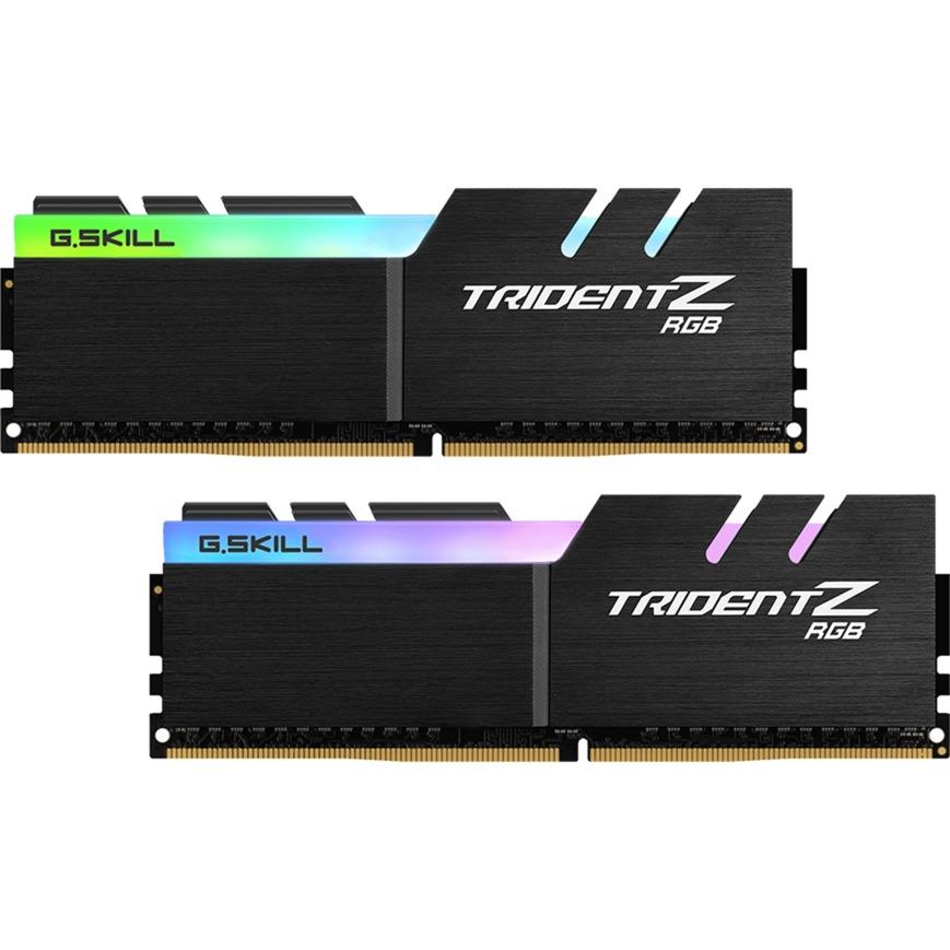 Trident Z RGB 16Go DDR4 2933MHz module de mémoire