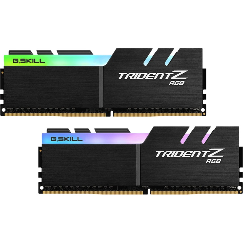 Trident Z RGB 16Go DDR4 3200MHz module de mémoire