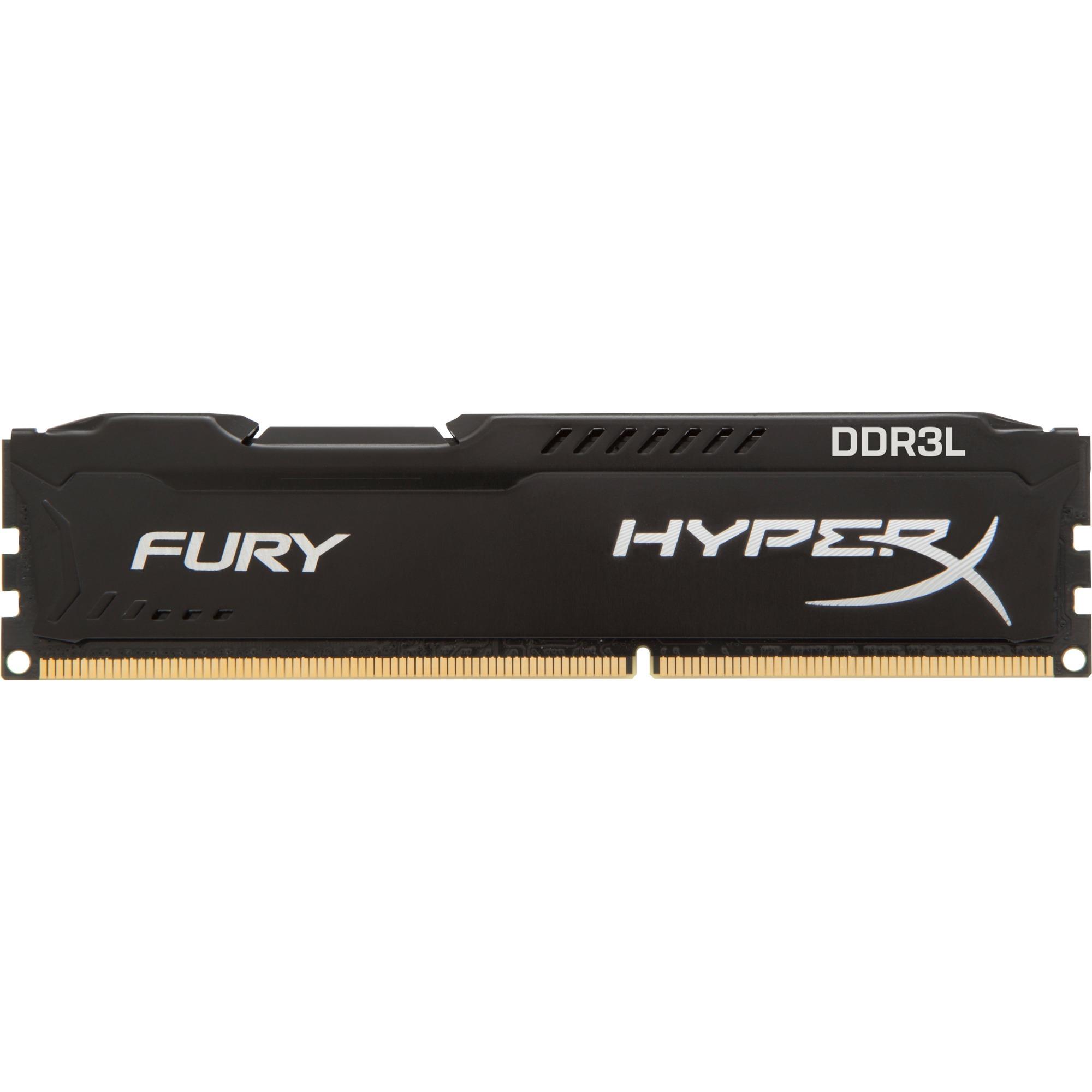 8GB, DDR3L 8Go DDR3L 1866MHz module de mémoire