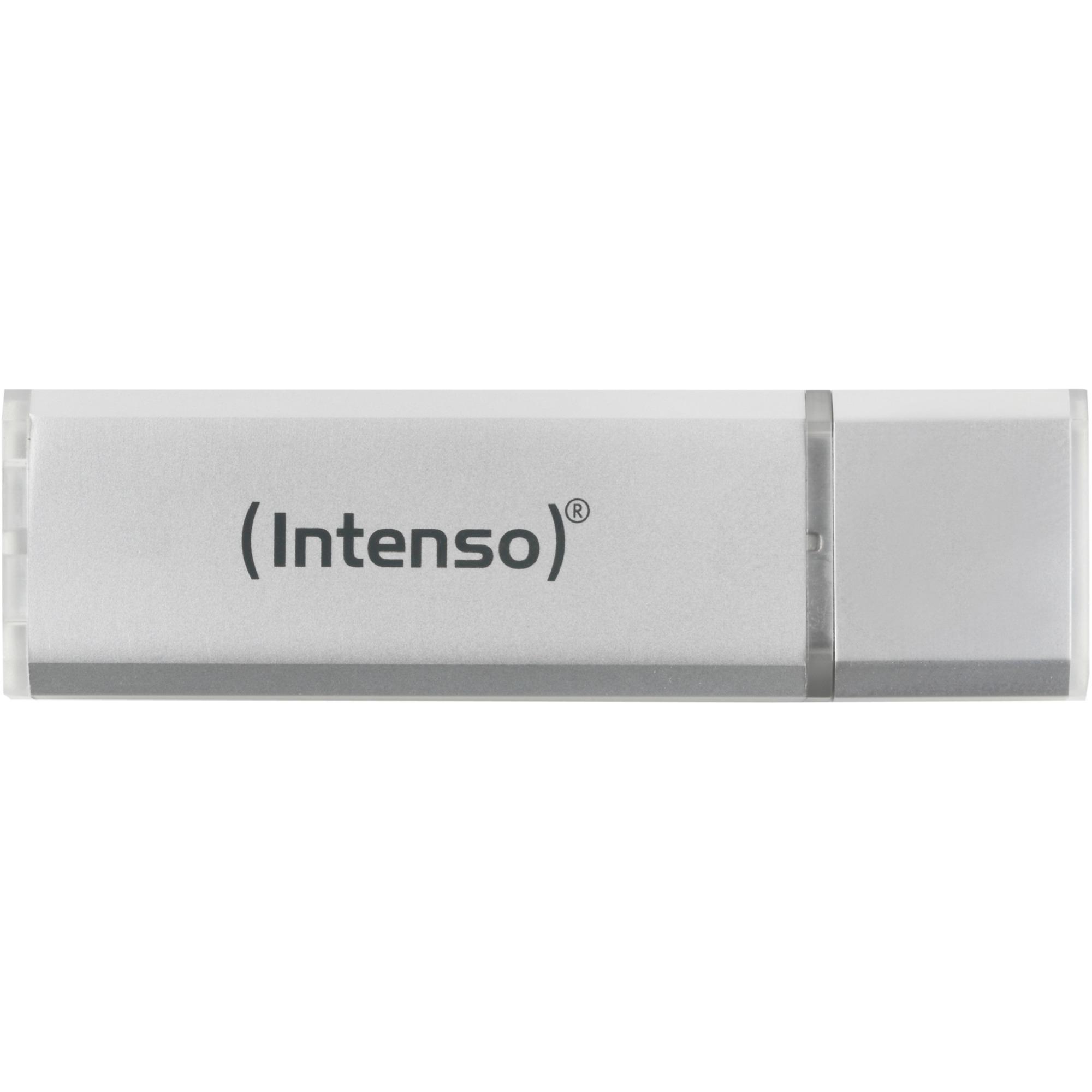 128GB USB 3.0 Ultra Line 128Go USB 3.0 (3.1 Gen 1) Connecteur USB Type-A Argent lecteur USB flash, Clé USB