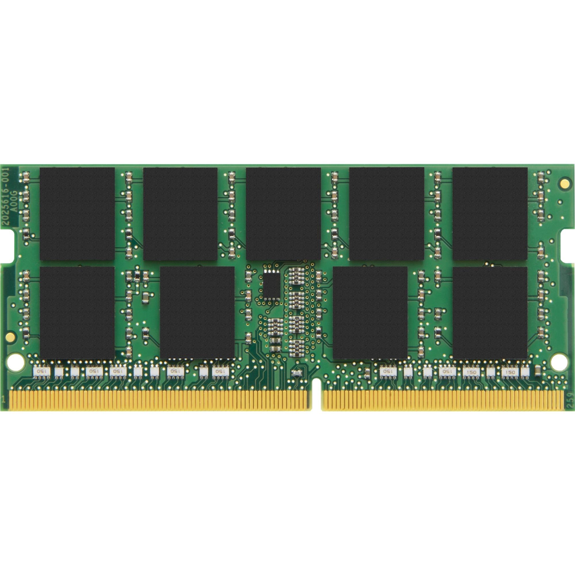 ValueRAM 16GB DDR4 2133MHz Module 16Go DDR4 2133MHz ECC module de mémoire