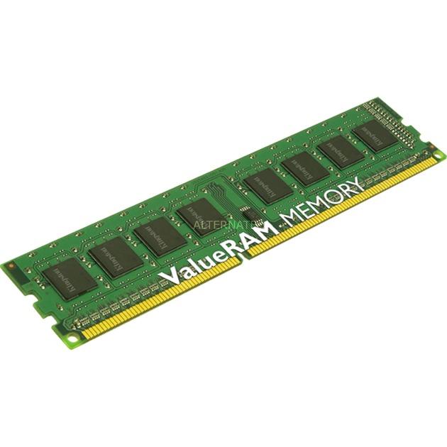 ValueRAM 8GB DDR3 1600MHz Module 8Go DDR3 1600MHz module de mémoire