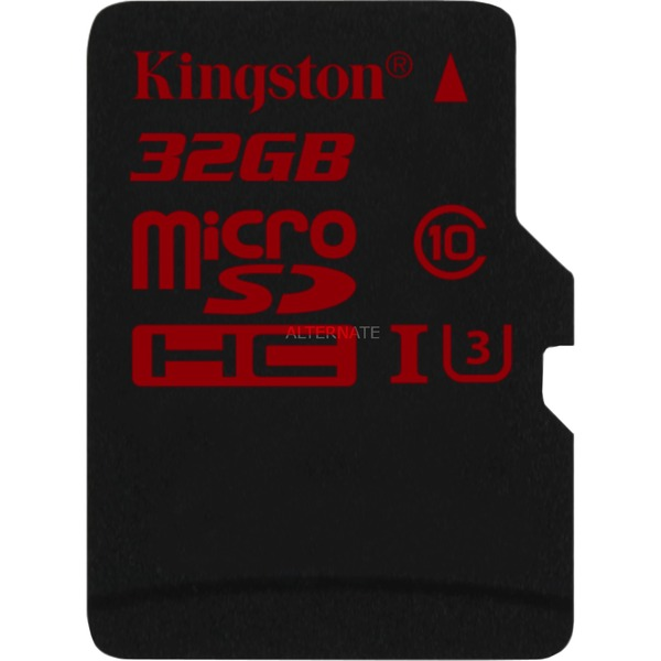 microSDHC 32 Go