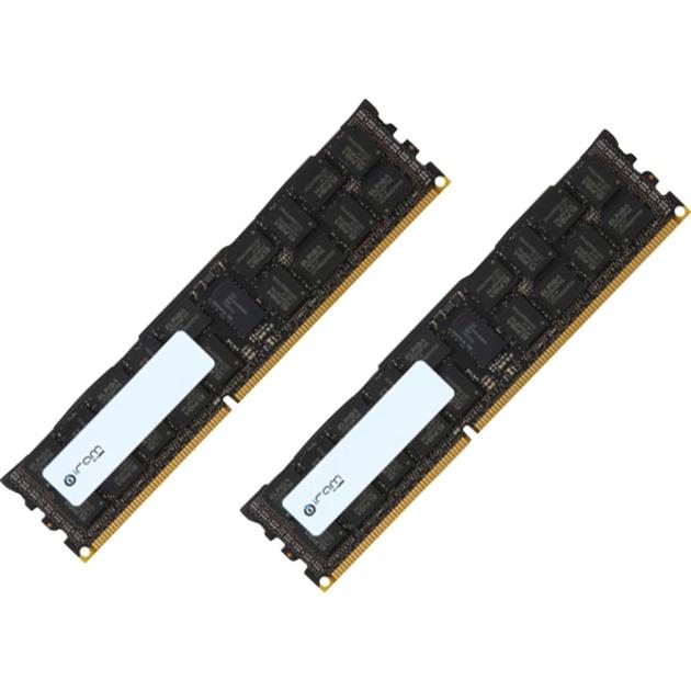 16GB PC3-8500 DDR3 16Go DDR3 1066MHz module de mémoire