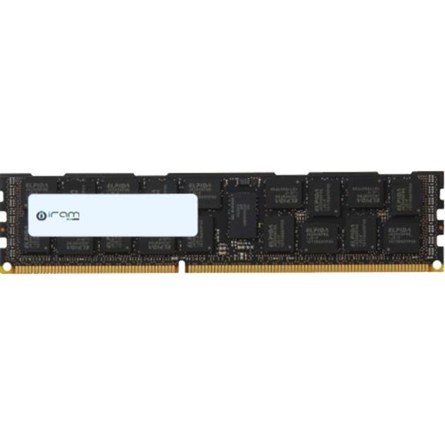 32GB PC3-10600 DDR3 32Go DDR3 1333MHz ECC module de mémoire