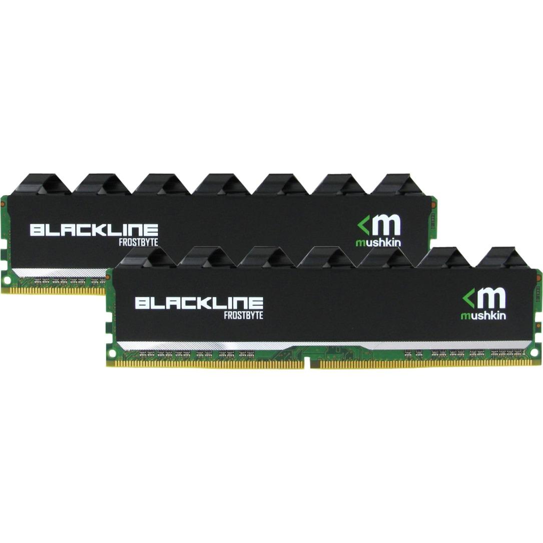 Blackline 16GB DDR3 16Go DDR3 2400MHz module de mémoire