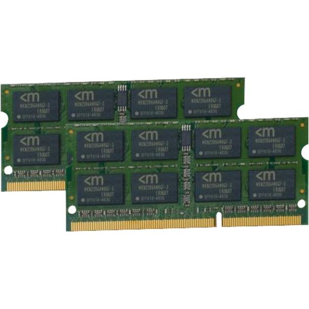 SO-DIMM 16GB DDR3 Essentials 16Go DDR3 1333MHz module de mémoire