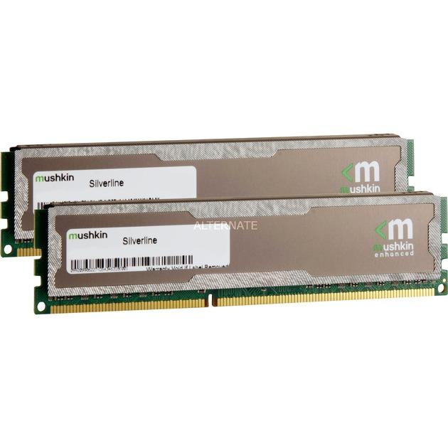 Silverline-Serie 16Go DDR3 1333MHz module de mémoire