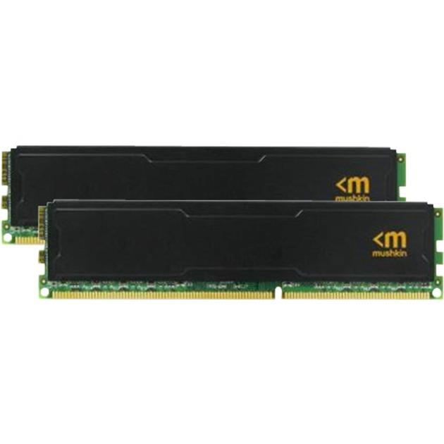 Stealth 2x8GB DDR3 16Go DDR3 1600MHz module de mémoire