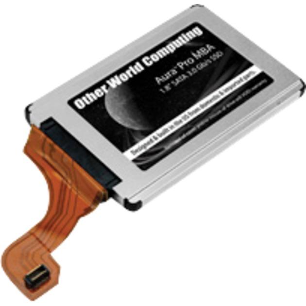 275/285 Aura Pro SSD 120GB SSD