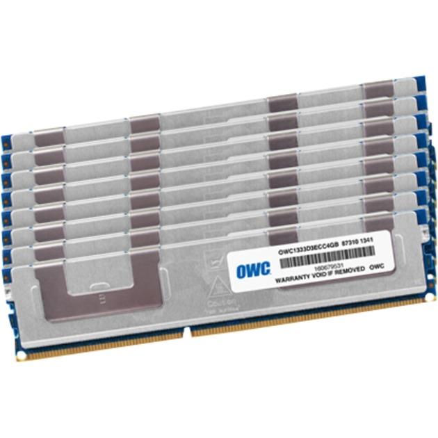 OWC1333D3W4M32K 32Go DDR3 1333MHz ECC module de mémoire