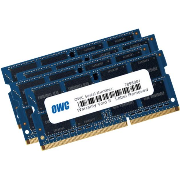 OWC1867DDR3S32S 32Go DDR3 1866MHz module de mémoire