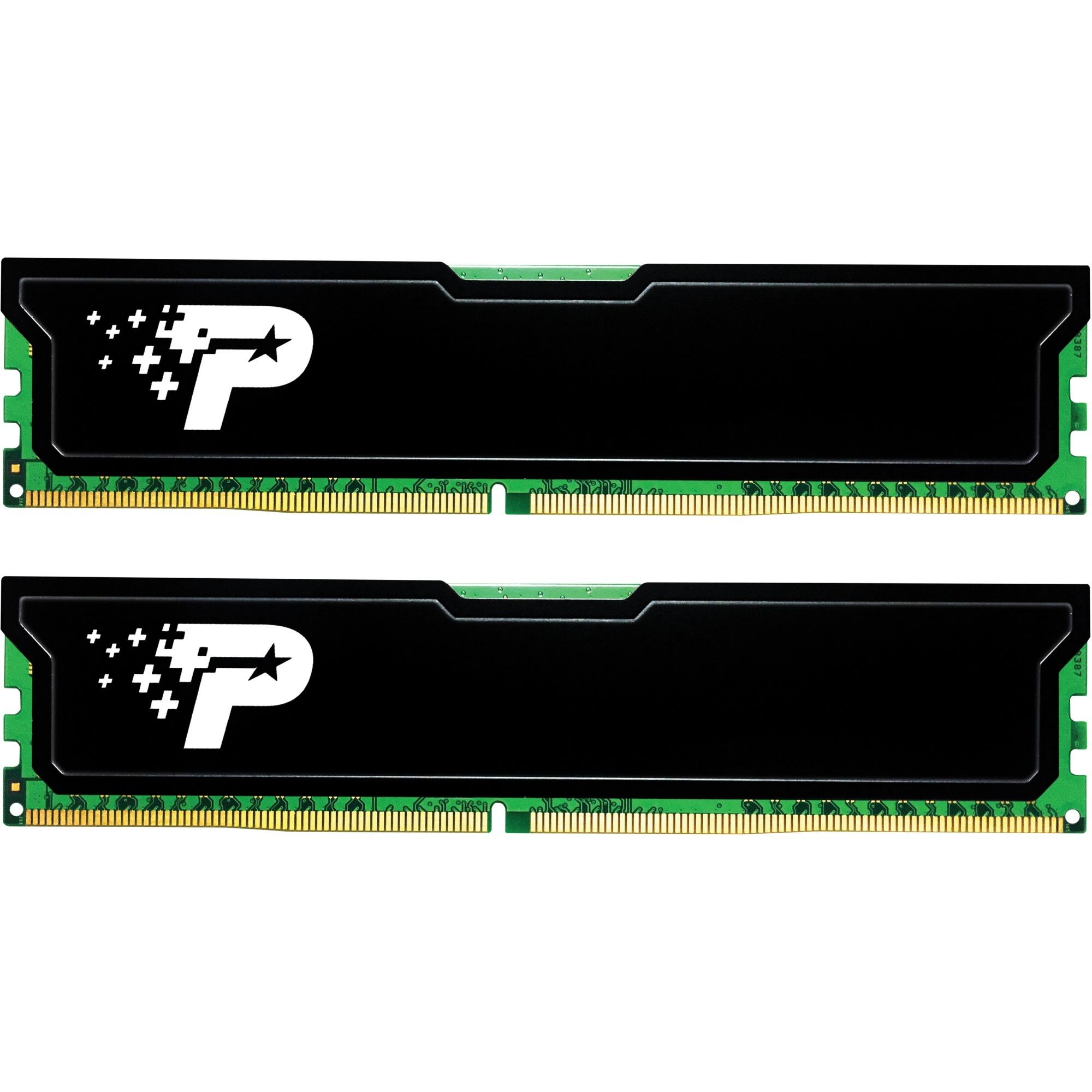PSD416G2133KH 16Go DDR4 2133MHz module de mémoire