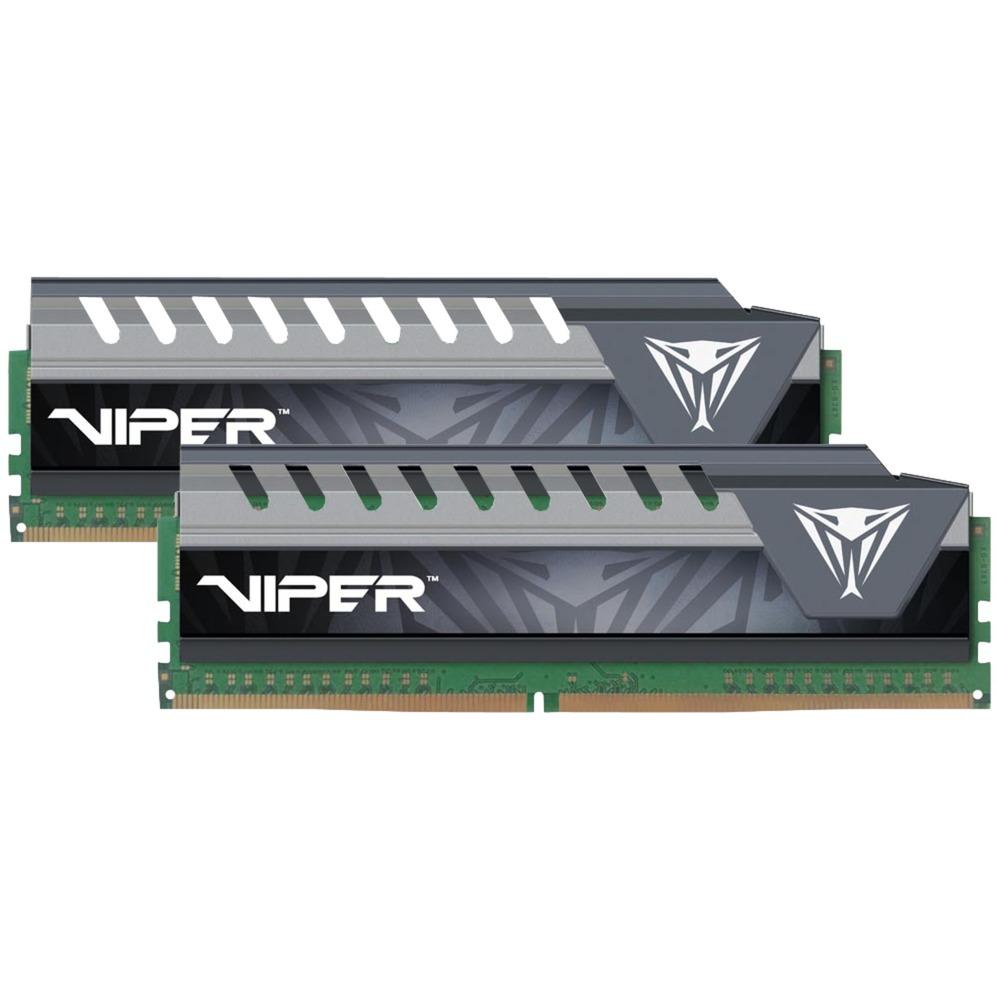 PVE416G213C4KGY 16Go DDR4 2133MHz module de mémoire