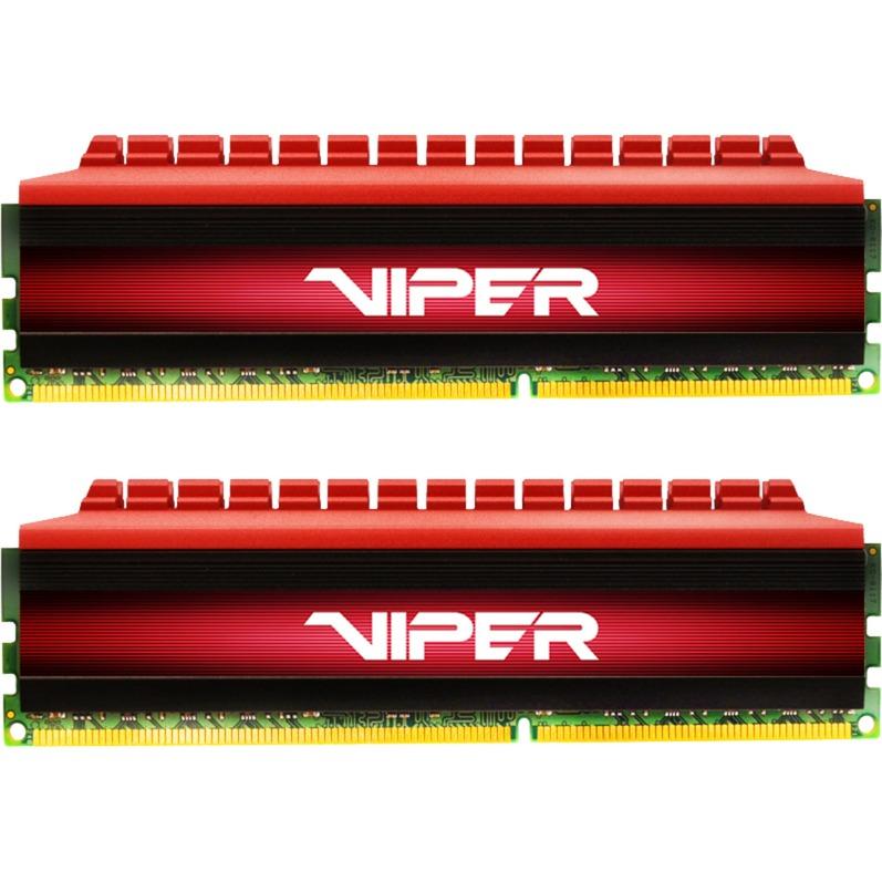 Viper 4 Series DDR4 8GB (2 x 4GB) 3200MHz 8Go DDR4 3200MHz module de mémoire