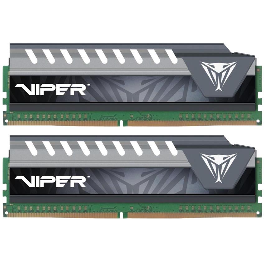 Viper Elite Series DDR4 32Go DDR4 2133MHz module de mémoire
