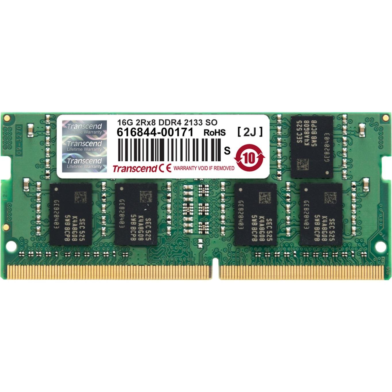 16GB DDR4 16Go DDR4 2133MHz module de mémoire