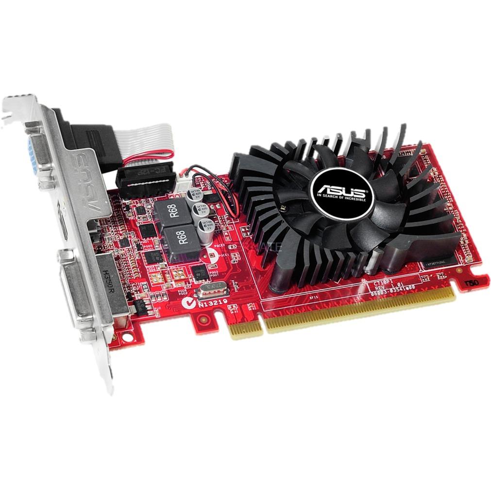 R7240-O4GD5-L Radeon R7 240 4Go GDDR5, Carte graphique
