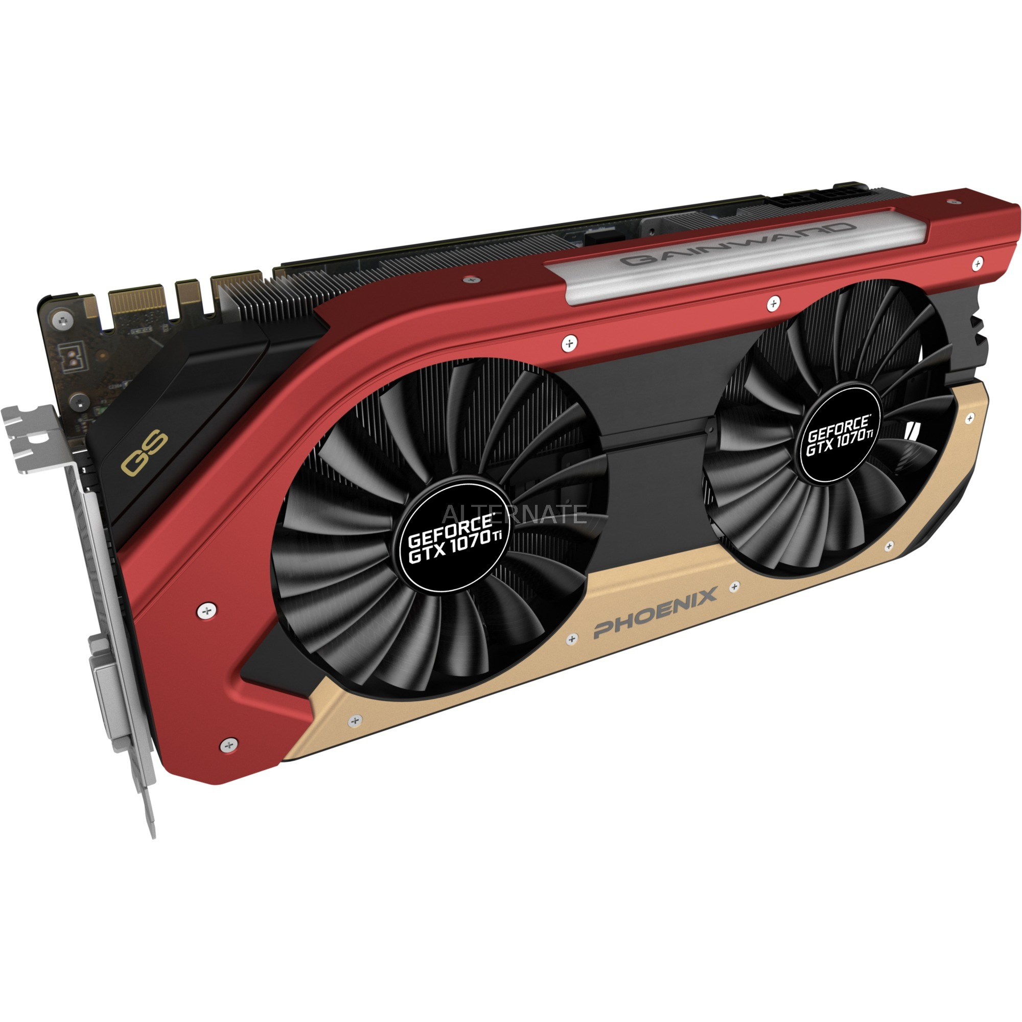 GeForce GTX 1070 Ti Phoenix