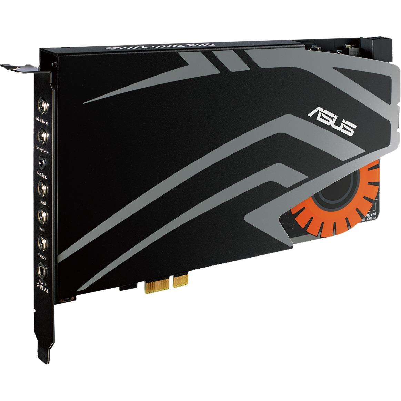 STRIX RAID PRO Interne 7.1canaux PCI-E, Carte son