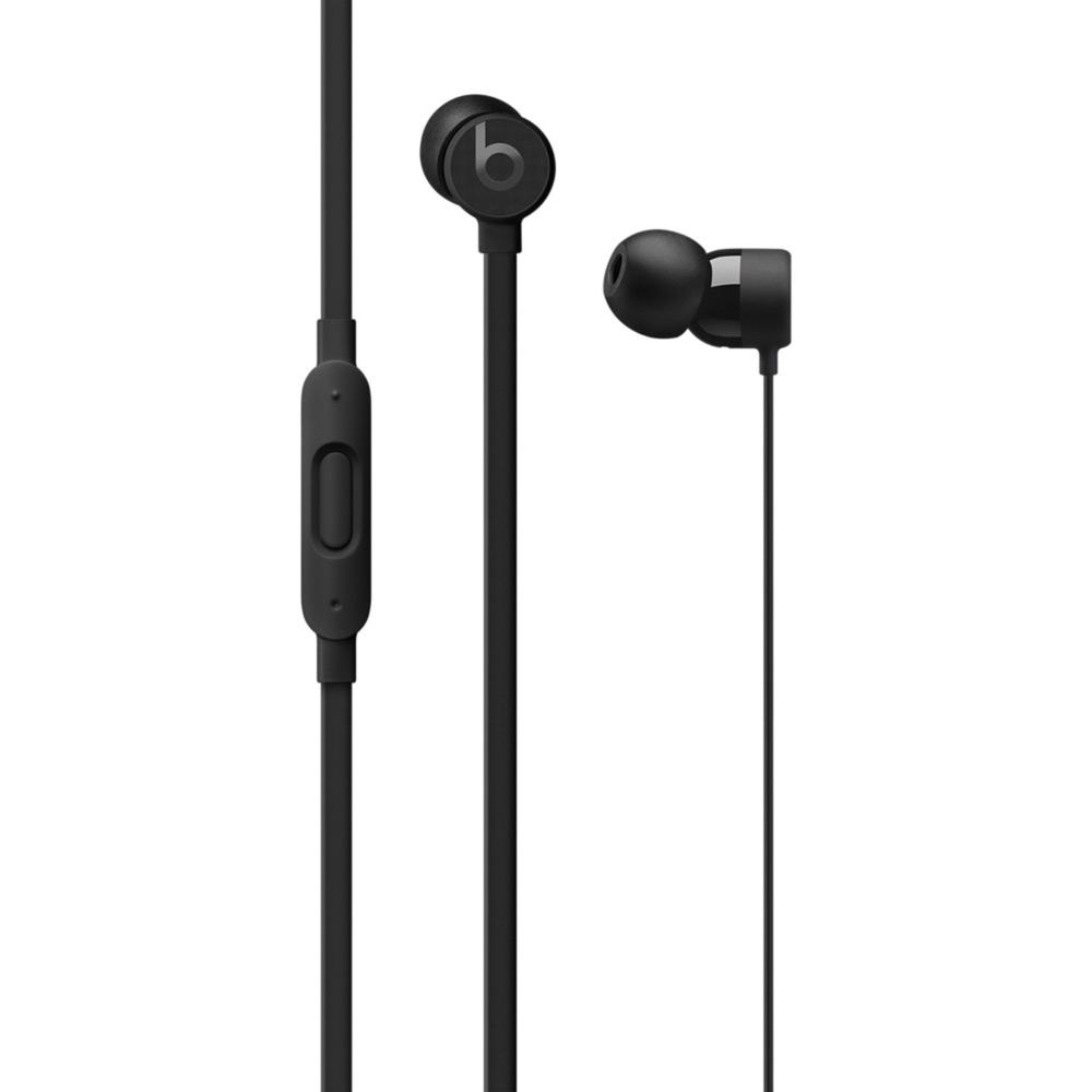 urBeats3 écouteur Binaural Avec fil Noir casque et micro