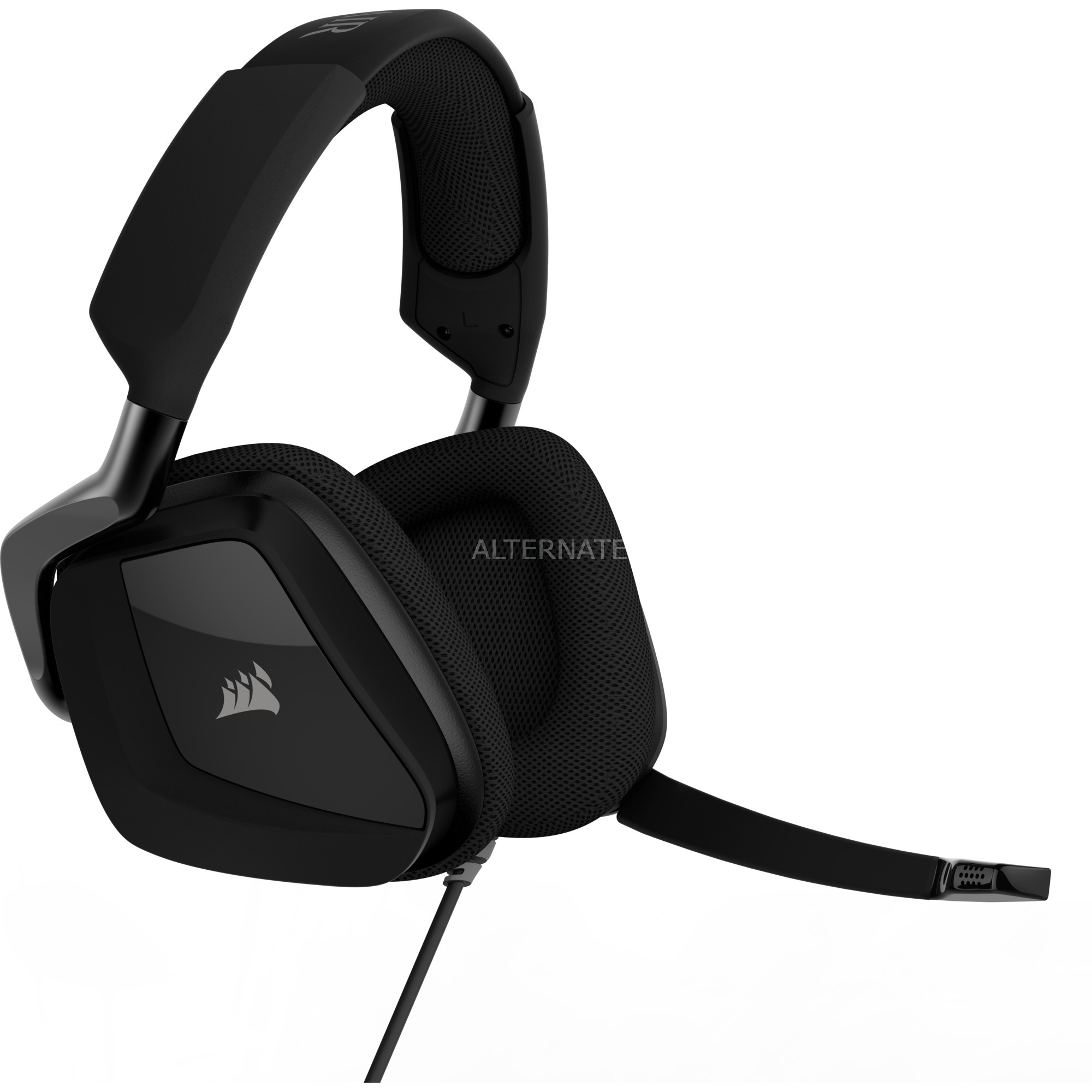 VOID Surround Hybrid Stereo Gaming, Casque d'écoute