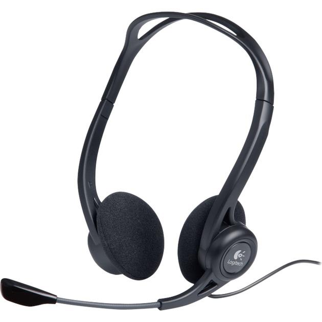 PC Headset 960 USB, Casque d'écoute