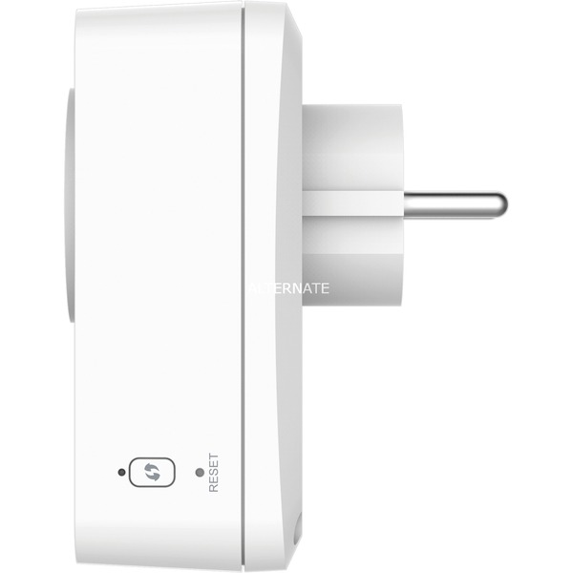 Wi-Fi SmartPlug Blanc Prise intelligente, Centrale