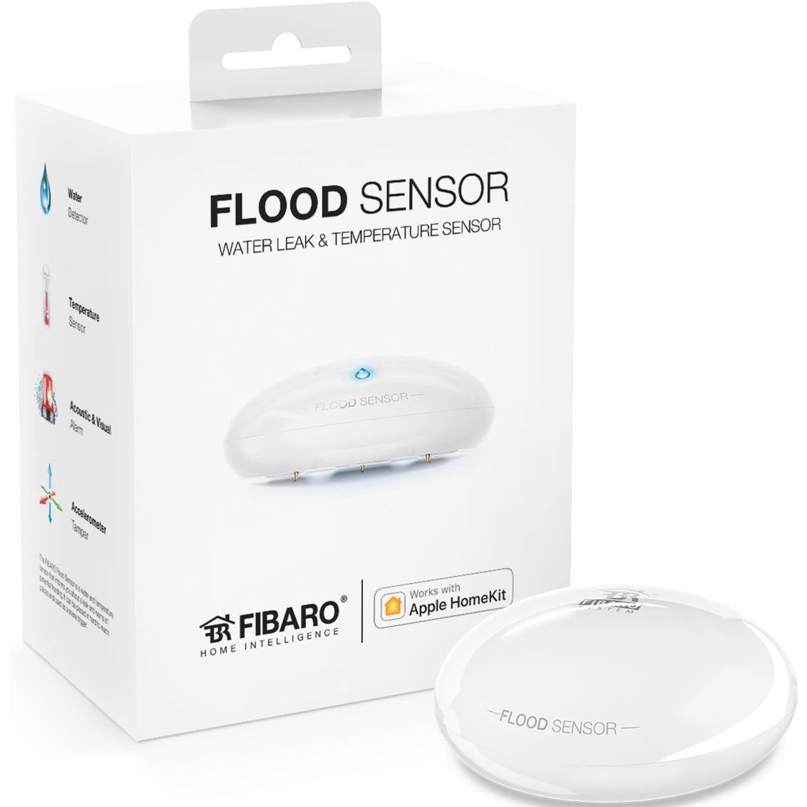 FGBHFS-101 Bluetooth multi-capteur intelligent pour maison, Senseur