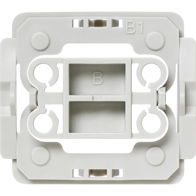 Adapter-Set Berker B1, Adaptateur