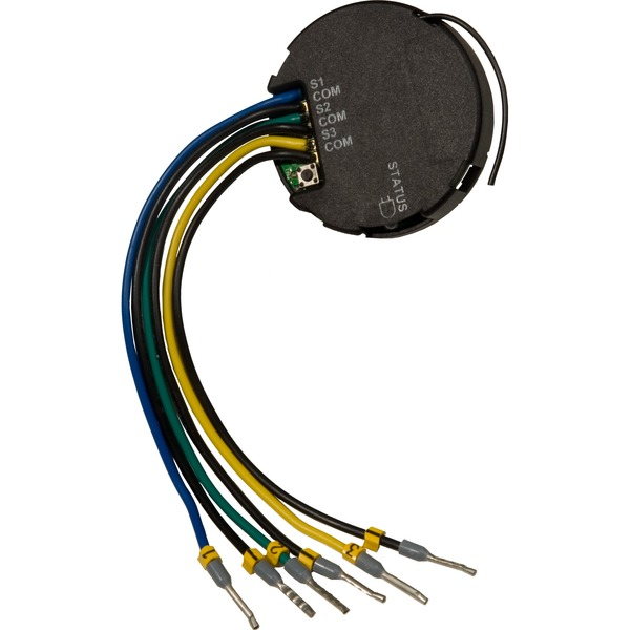 HM-SCI-3-FM accessoires de commutation électrique, Contact