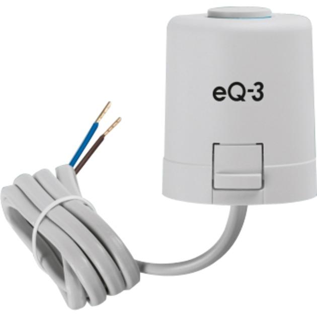 EQ3-VD230 Blanc récepteur domotique, Actionneur