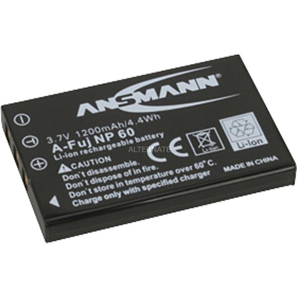 A-Fuj NP 60, Batterie appareil photo