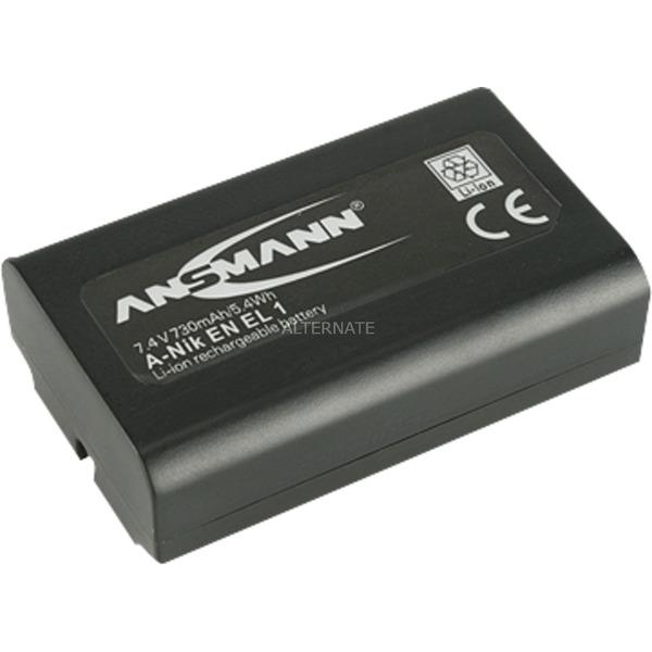 A-Nik EN EL 1, Batterie appareil photo