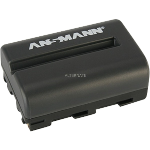A-Son NP FM500H, Batterie appareil photo