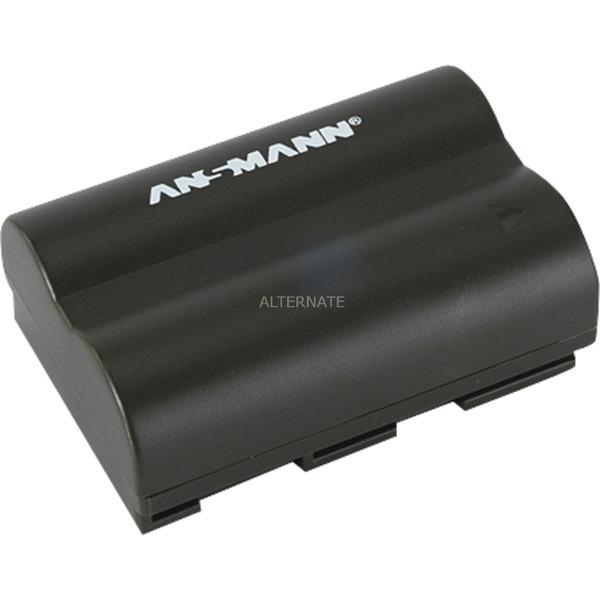 Batterie Li-Ion ANSMANN A-Can BP 511 7,4 V / 1 400 mAh, Batterie appareil photo