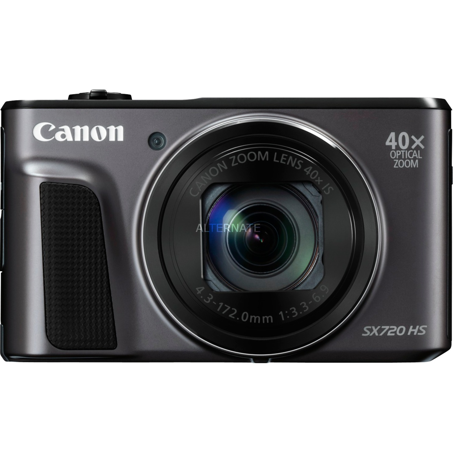 PowerShot SX720 HS Appareil-photo compact 20.3MP 1/2.3
