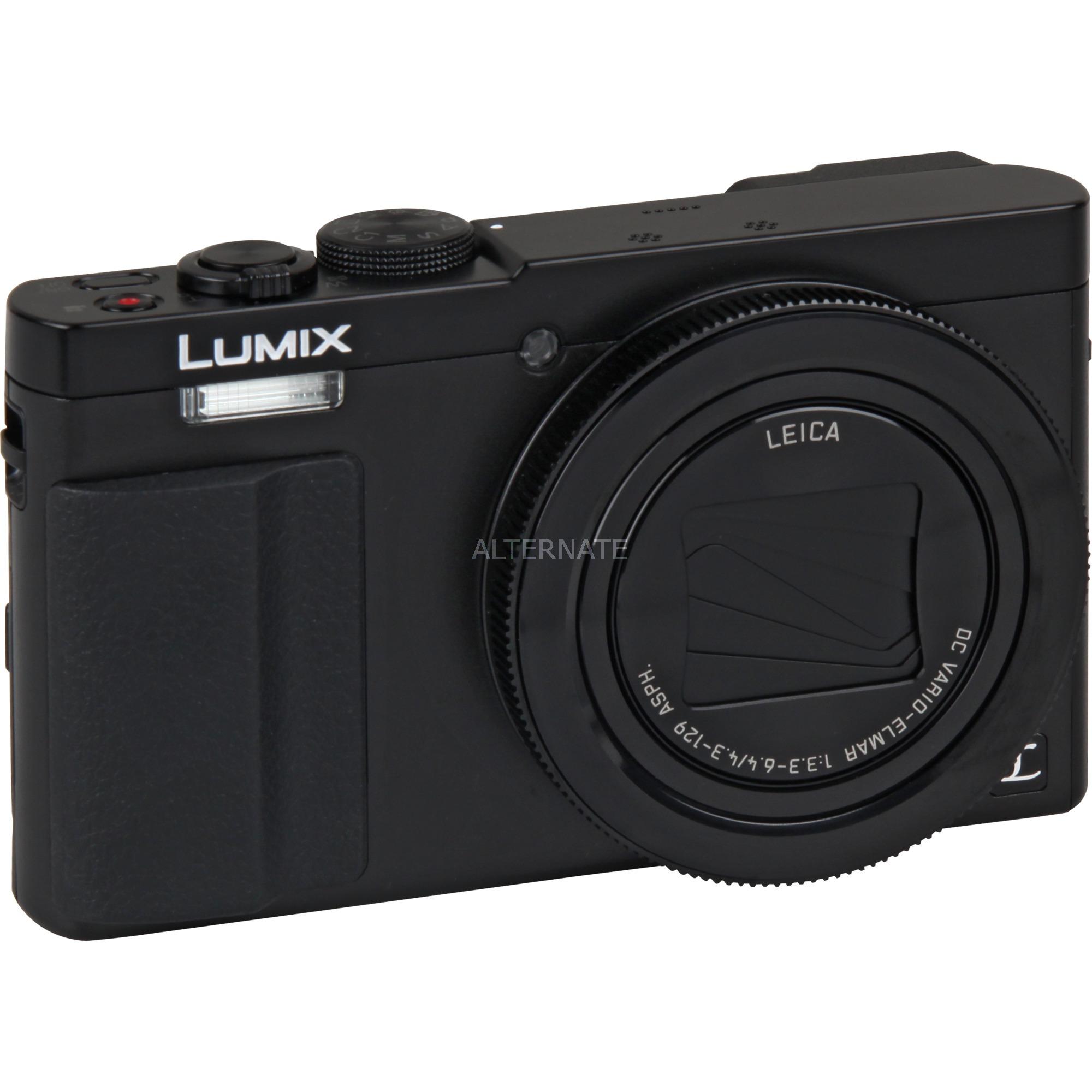 Lumix DMC-TZ71 Appareil-photo compact 12.1MP 1/2.3