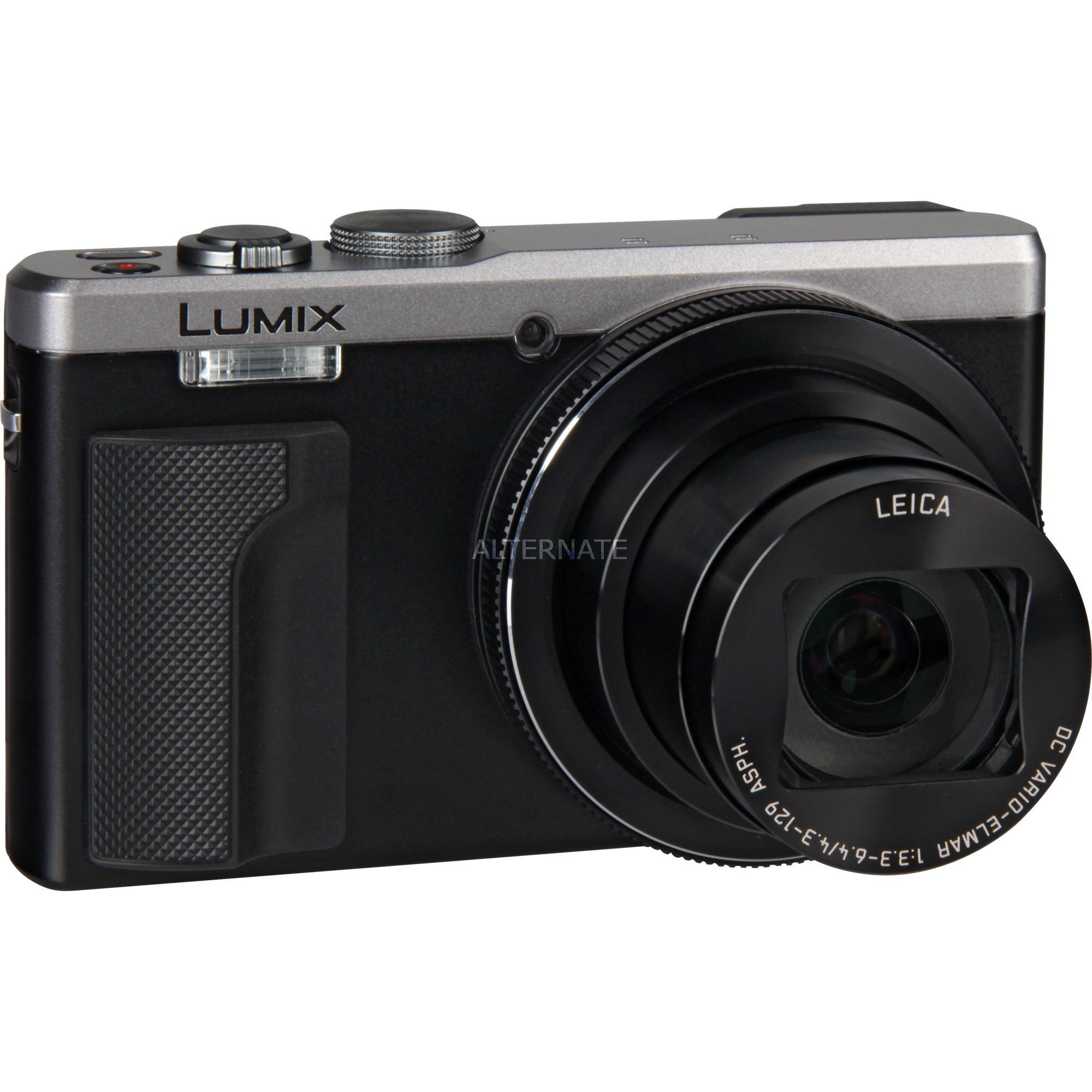 Lumix DMC-TZ81 Appareil-photo compact 18.1MP 1/2.33