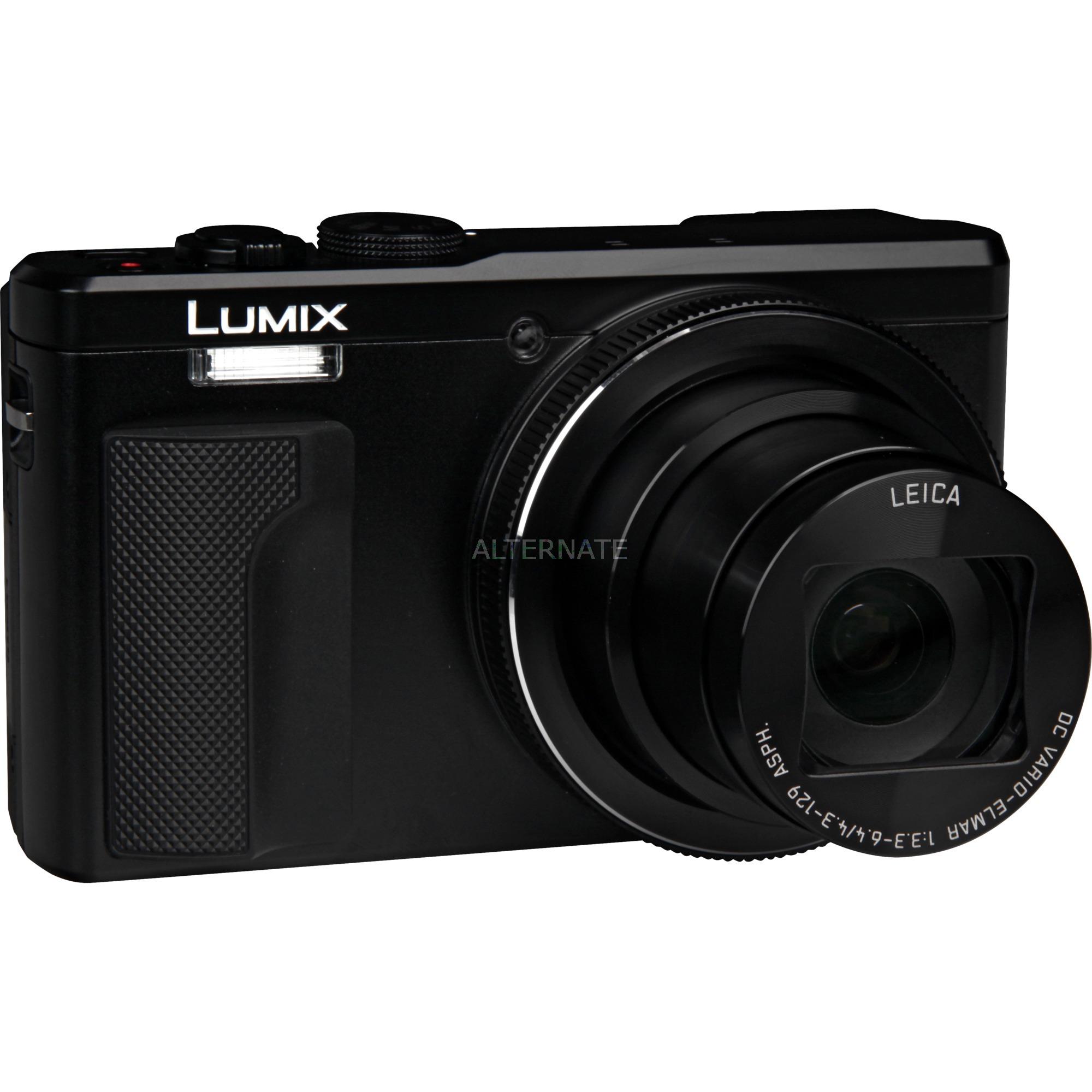 Lumix DMC-TZ81, Appareil photo numérique