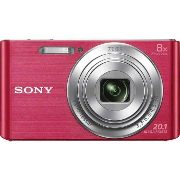 Cyber-shot DSC-W830, Appareil photo numérique