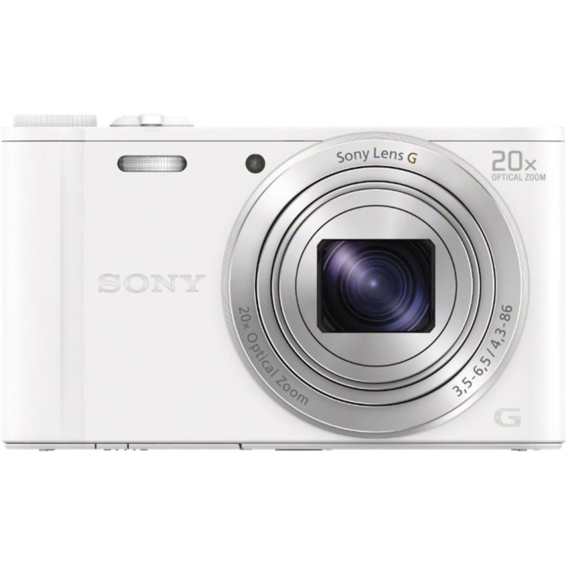 DSC-WX350W Appareils Photo Numérique, Capteur CMOS Exmor R, Appareil photo numérique