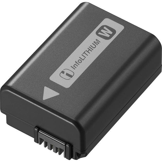 NP-FW50 Batteries rechargeables, Batterie appareil photo